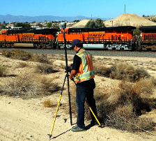 san diego county surveyor