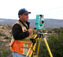 land surveying san diego county