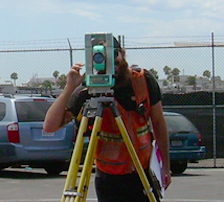land surveying la mesa