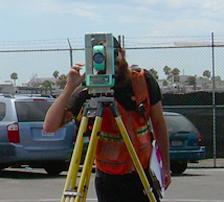 land surveying la mesa